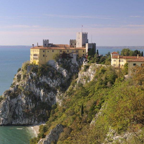 Ideja za izlet: Rilkejeva pot