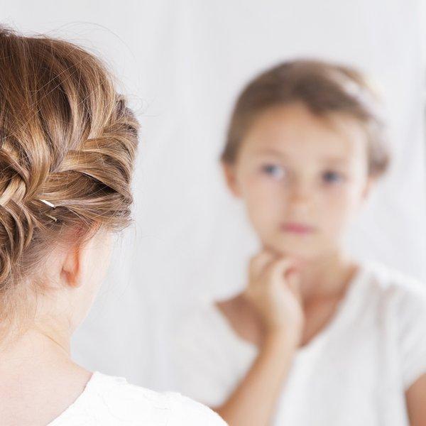 Kako otrok doživlja kritiko svojega telesa s strani staršev?