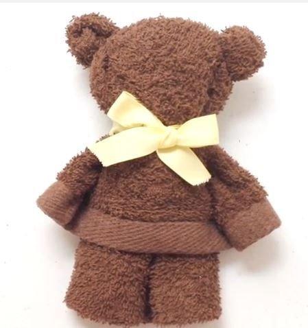 Mehki medvedek – najboljši otrokov prijatelj