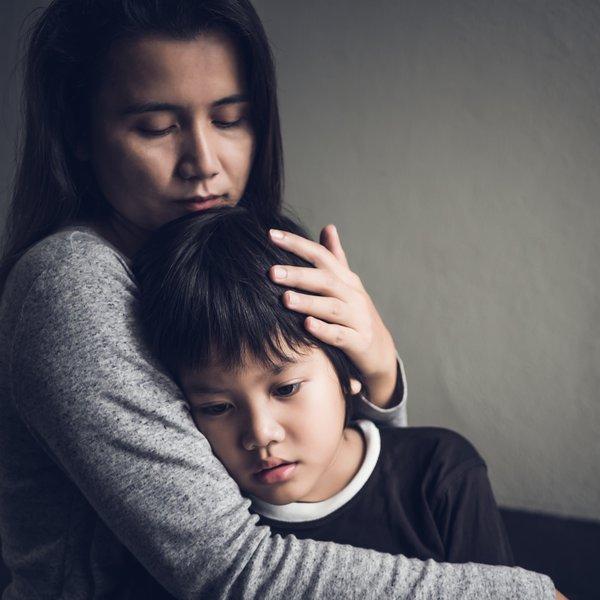 12 tehnik za regulacijo otrokove jeze