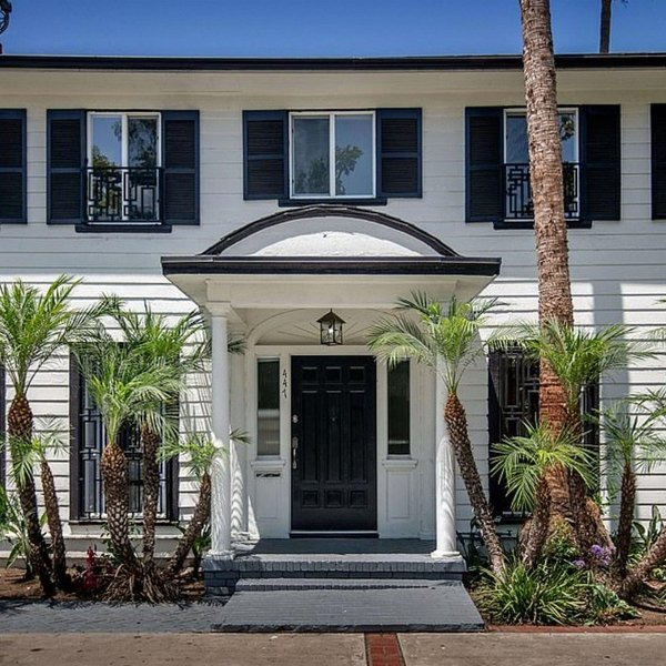 Na prodaj dom Meghan Markle