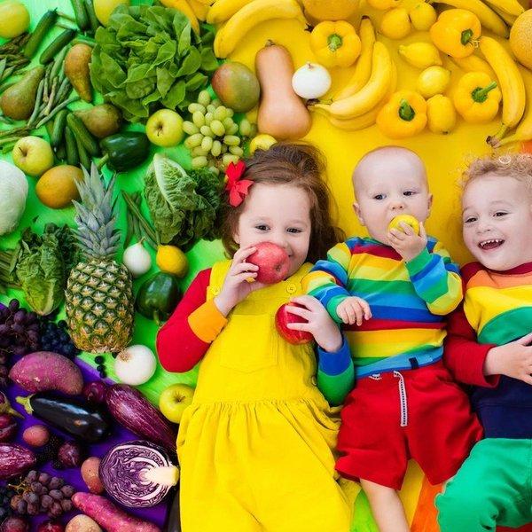 Kaj narediti, da otrok ne bo ves čas bolan?