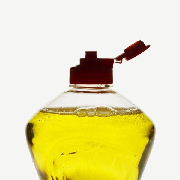 Kako lahko še uporabite detergent za pomivanje posode?