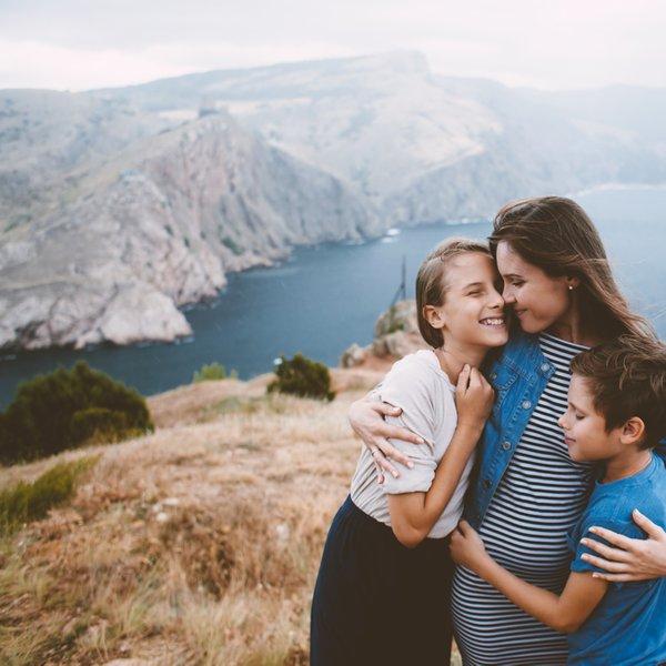Kako ohranjati povezanost z najstnikom?