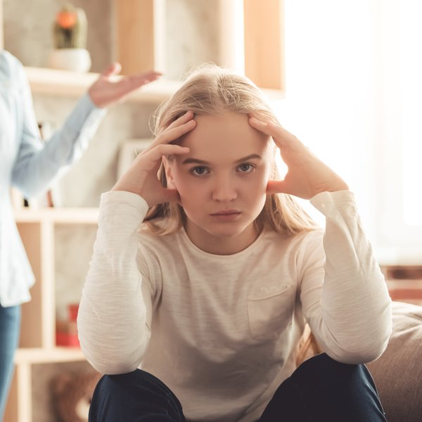 Izpoved mame: 'Moja 15-letnica mi je zlomila srce'