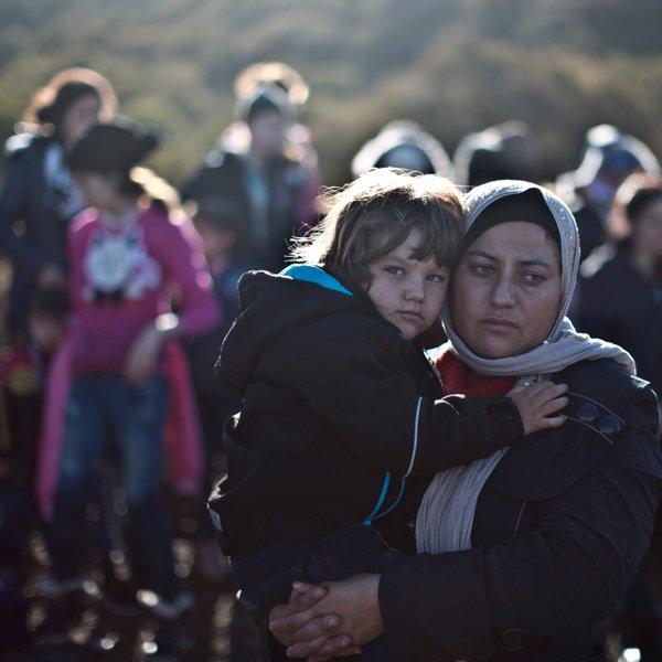 Beži na milijone otrok. Iščejo boljše življenje, priložnost. Tudi v Sloveniji
