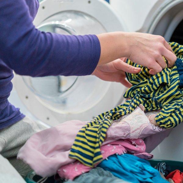 Tega o pranju niste vedeli