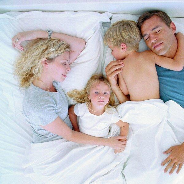 Bitke za spanje so s temi nasveti preteklost