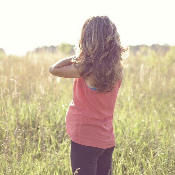 Kako je mogoče, da ženska do poroda ne ve, da je noseča?