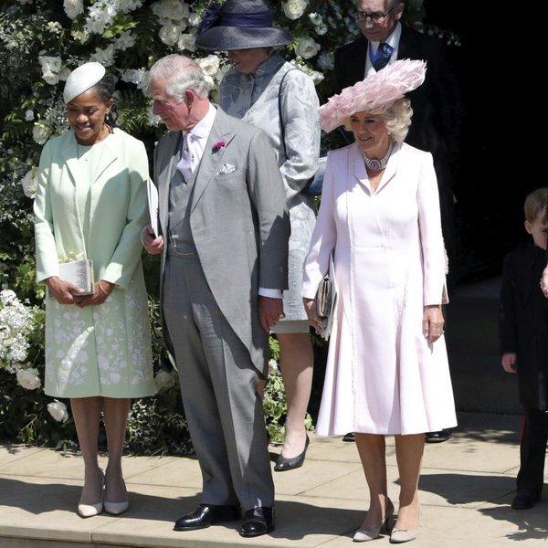 Princ George se je skrival. Poglejte, kaj vse je počela princeska!