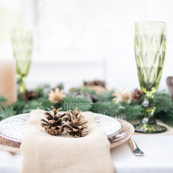 Božično-novoletna dekoracija, ki je pravi hit