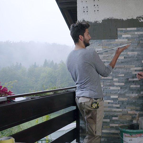 Vse kar potrebujete za popoln balkon