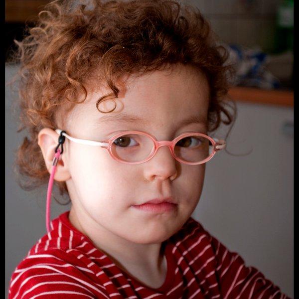 Ela, edina s sindromom PK v Sloveniji