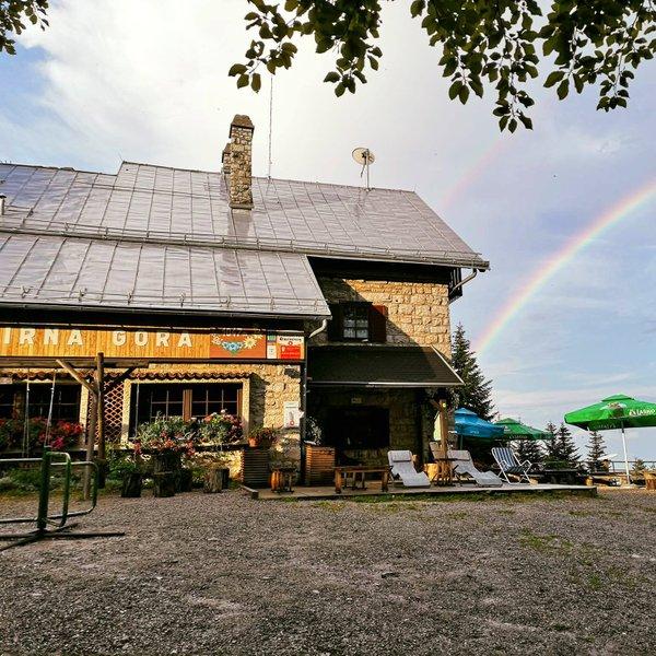 Pravljičen izlet za vse: Mirna gora