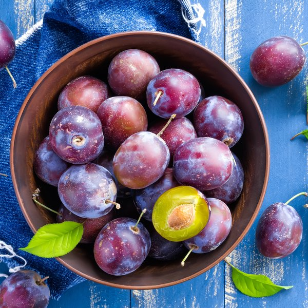Katero sadje velja za najbolj zdravo?