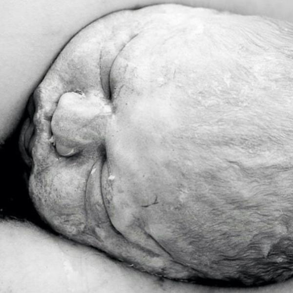 Fotografije, ki prikazujejo, kako veličastno je žensko telo
