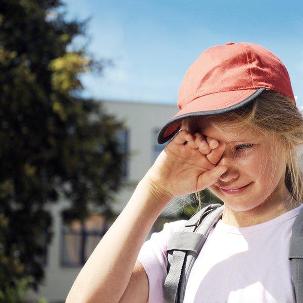 5 razlogov, zakaj je toliko današnjih otrok čustveno nestabilnih