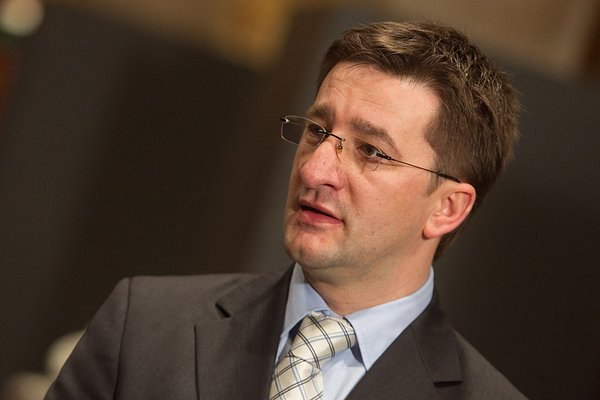 Branko Lobnikar