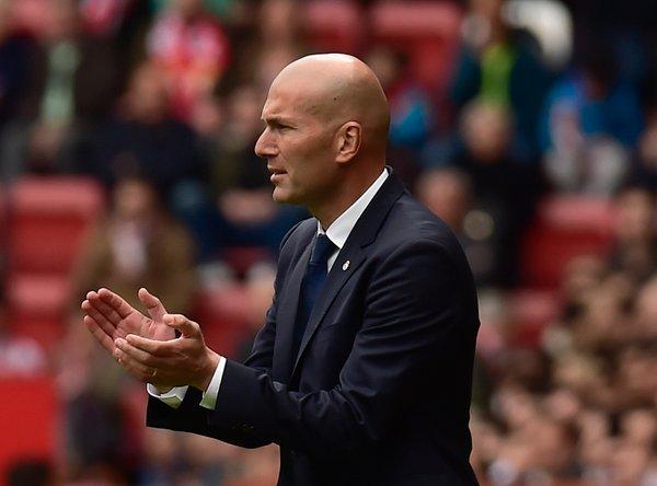 Real Madrid - 1