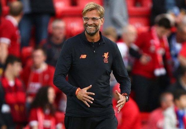 Liverpool - Hoffenheim - 1