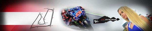MotoGP - VN Avstrije
