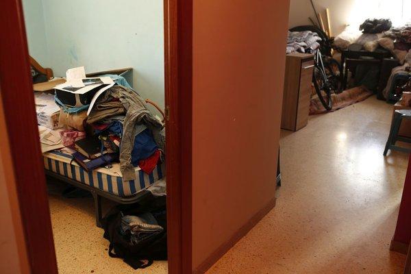 Policija preiskala stanovanje Oukabirjevih