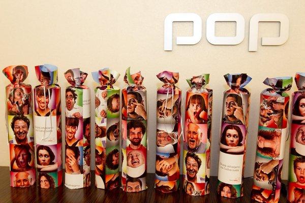 POP TV z gledalci že 15 let - 1