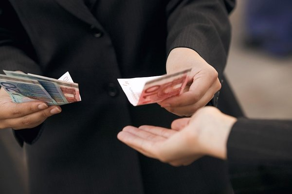 Plačevanje