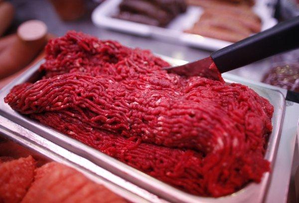 Testiranje izdelkov iz govejega mesa - 2