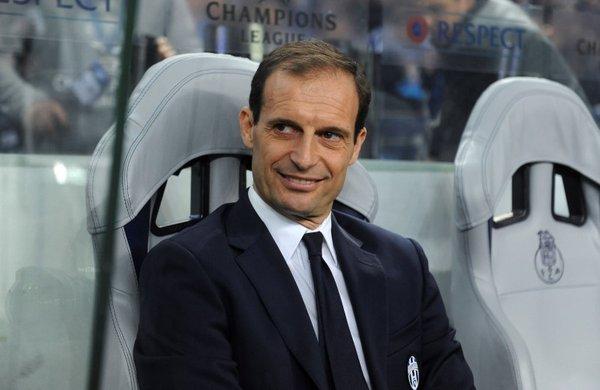 FC Porto - Juventus - 1