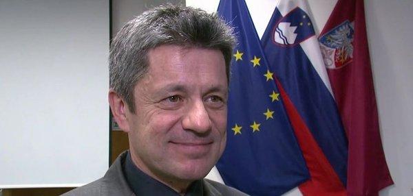 Igor Marentič