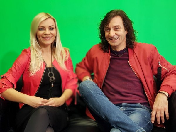 Brigita Šuler in Matjaž Ograjenšek - 2