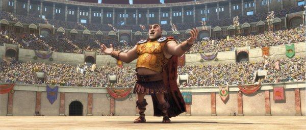 Rimski gladiatorji