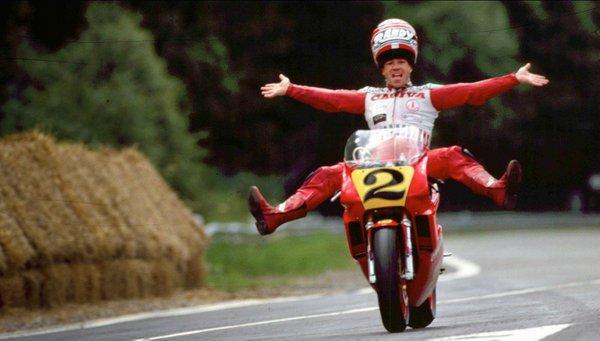 Randy Mamola motoGP legenda