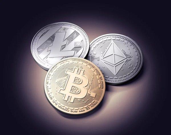 Priročnik kako trgovati s ceno kriptovalut
