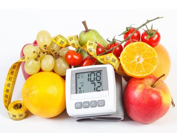 Normalizirajte krvni pritisk po naravni poti - 3