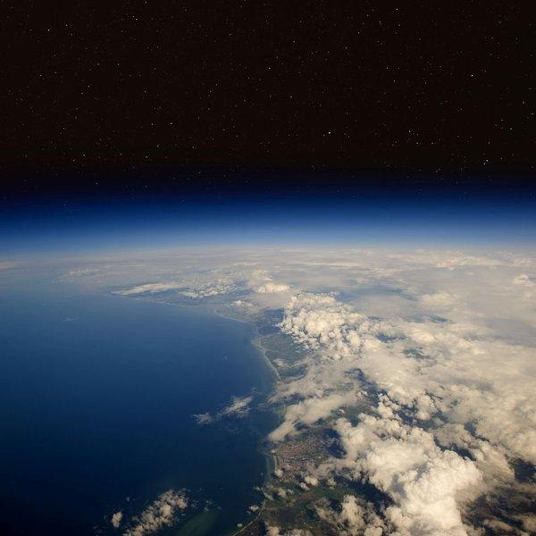 Zemlja iz zraka