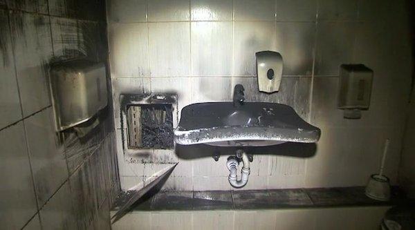 Po požaru v bohinjskem hotelu