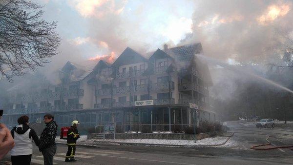 Zagorel Hotel Jezero v Bohinju - 5