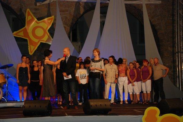 15. festival FeNS - podelitev nagrad
