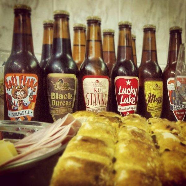 Pivovarna Vizir