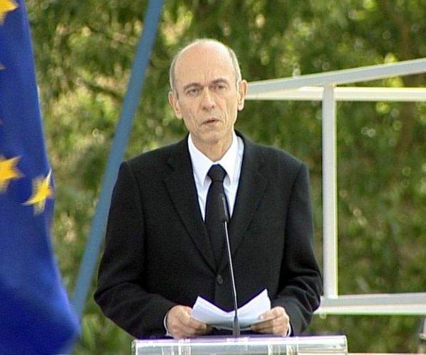 Janez Drnovšek