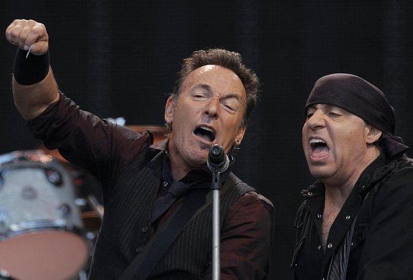 Bruce Springsteen - 5