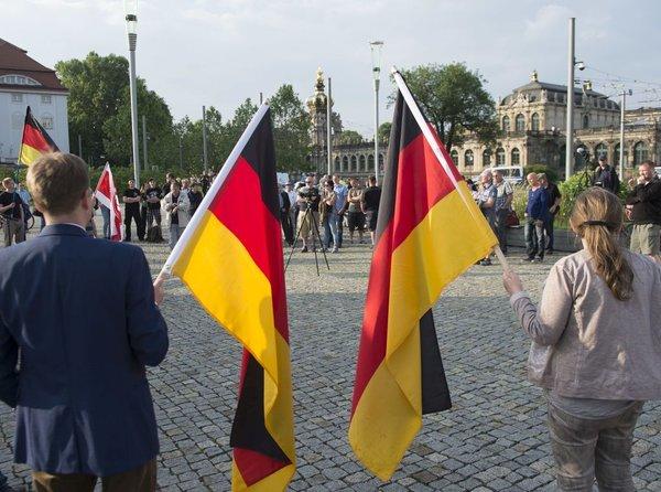 Bilderberg konferenca v Dresdnu - 4