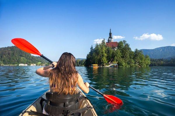 Slovenija turistična dežela - 2