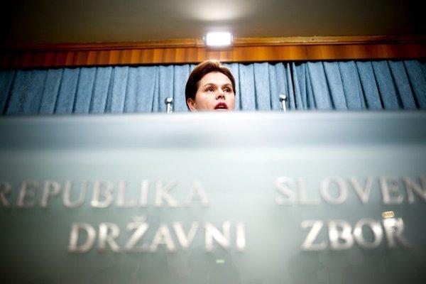 Alenka Bratušek - 4