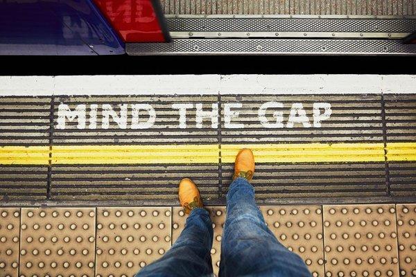 Londonska podzemna železnica - 1