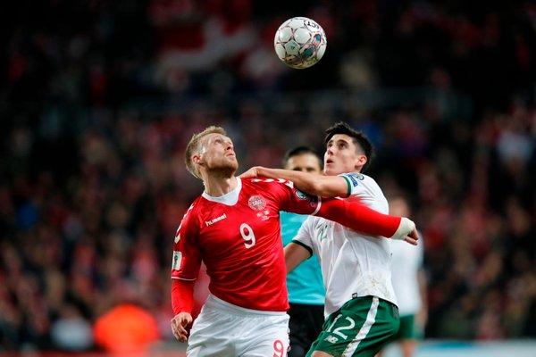 Danska Irska dodatne kvalifikacije za SP 2018