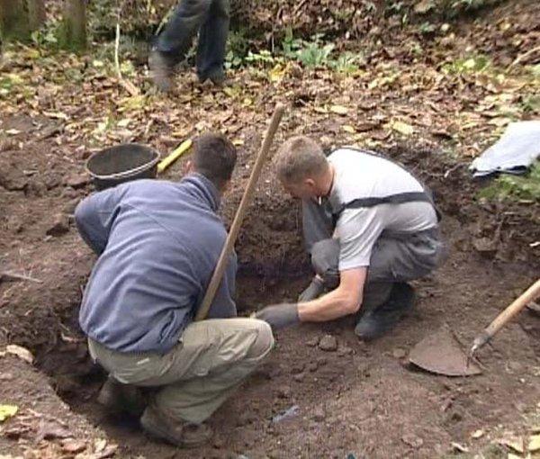 Izkopavanje