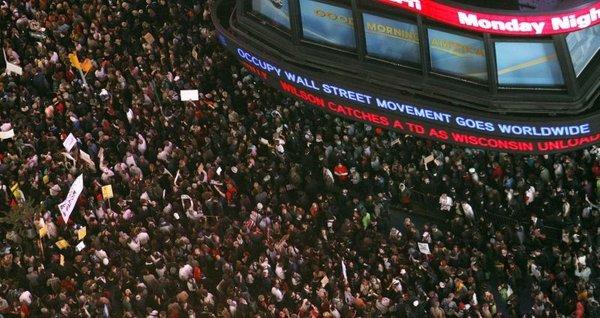Okupirajmo New York - 5
